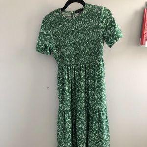 Dresses & Skirts - Clad & Cloth Maxi dress